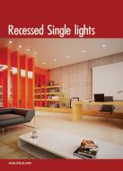 Recessed Single Lights